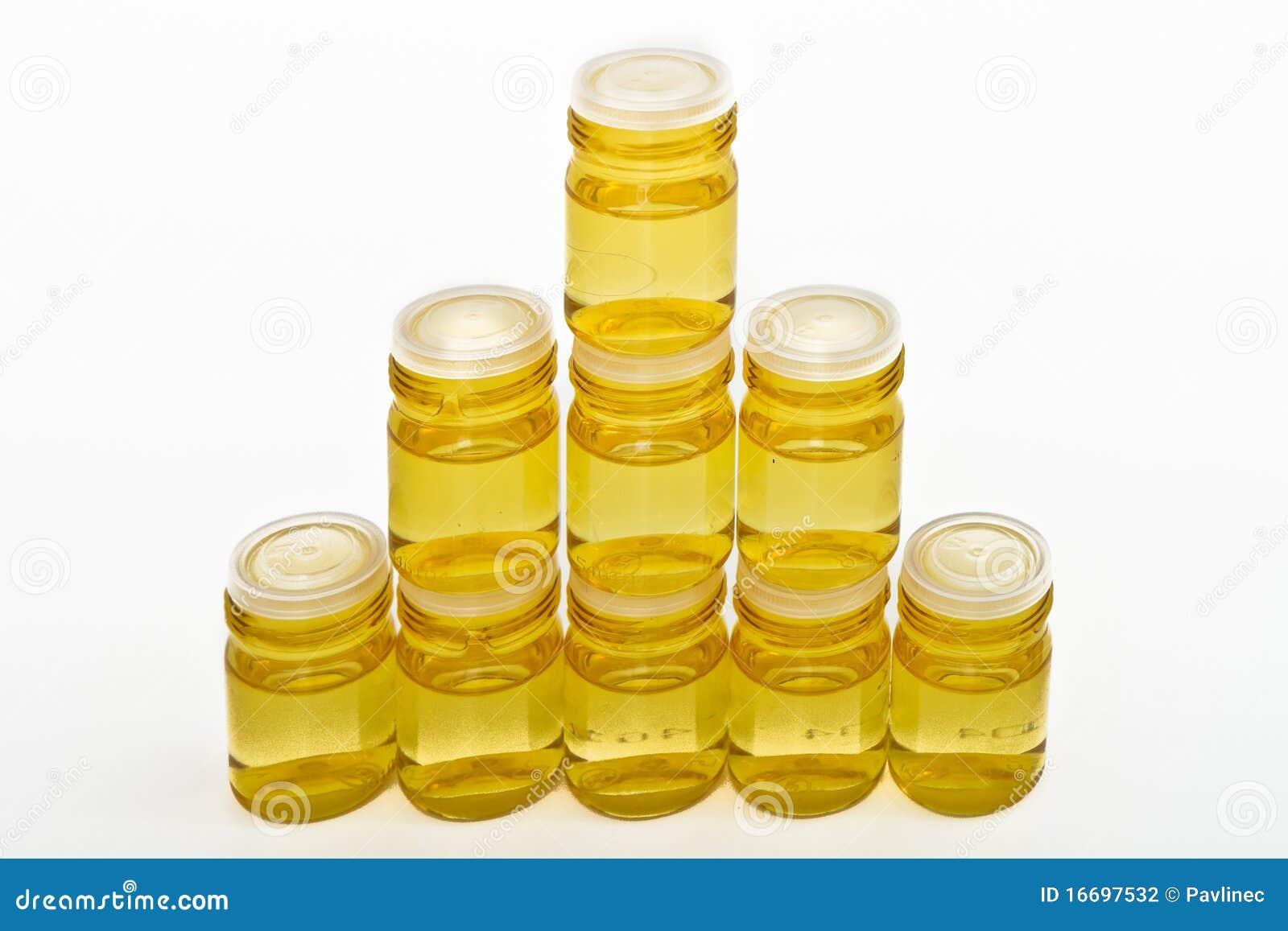 Behållarecosmeticexponeringsglas