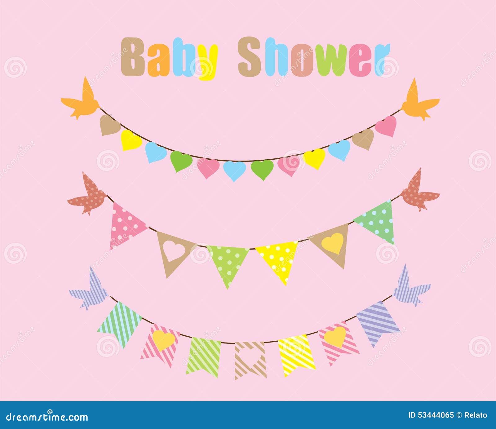 Behandla som ett barn den nya duschen för det födda pojkekortet