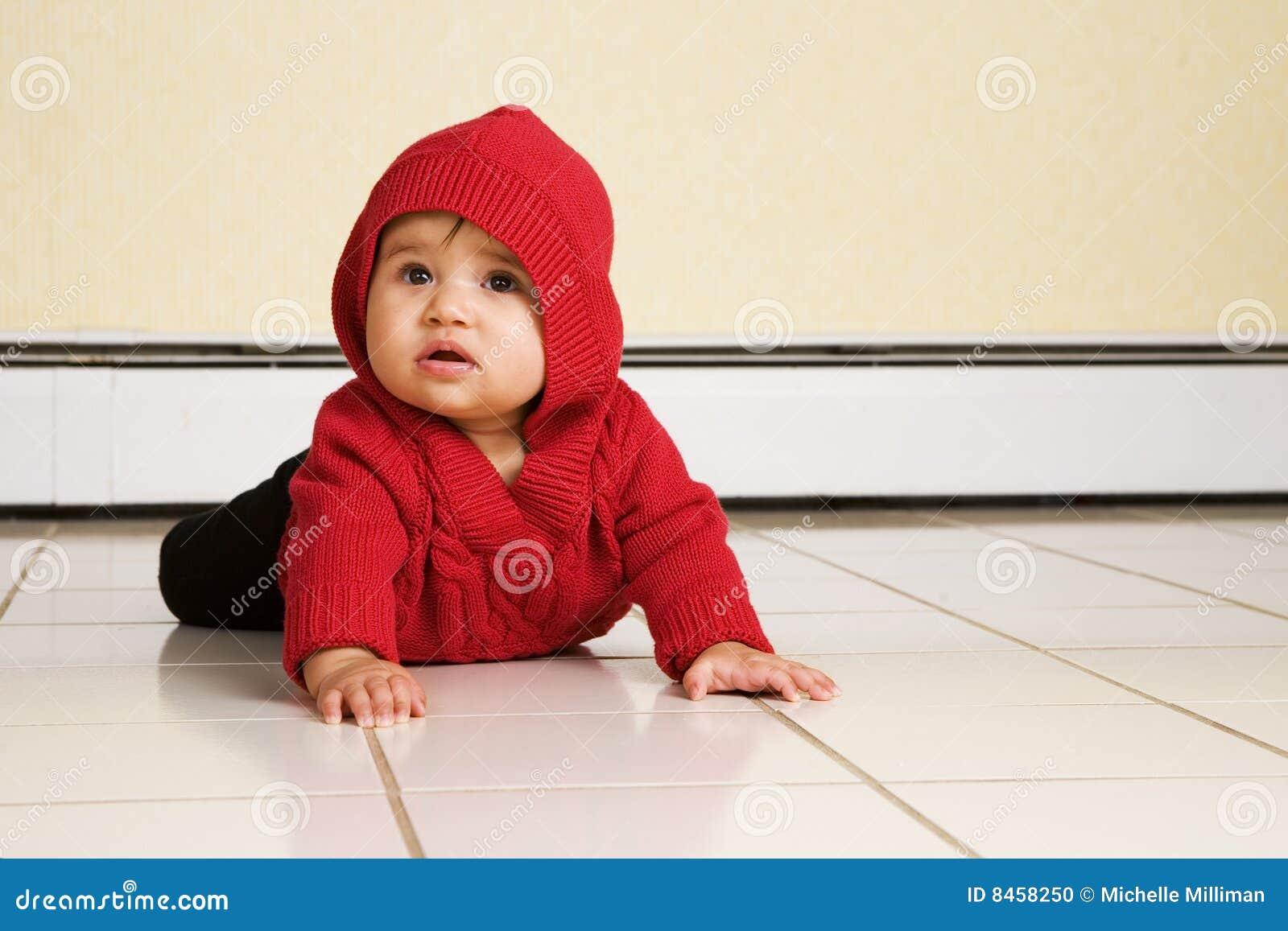 Behandla som ett barn golvet