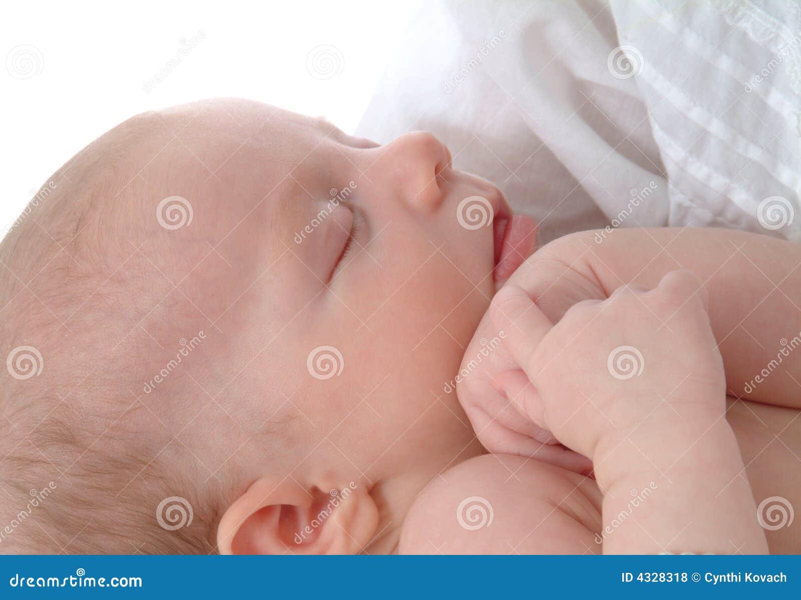 Behandla som ett barn sömnar