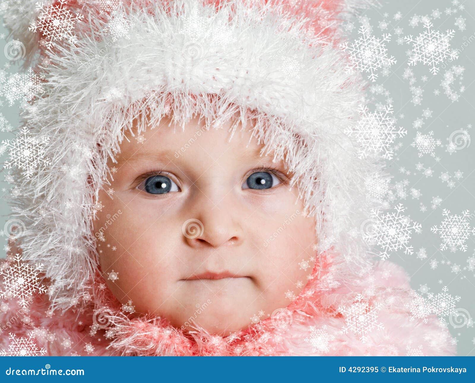 Behandla som ett barn snow