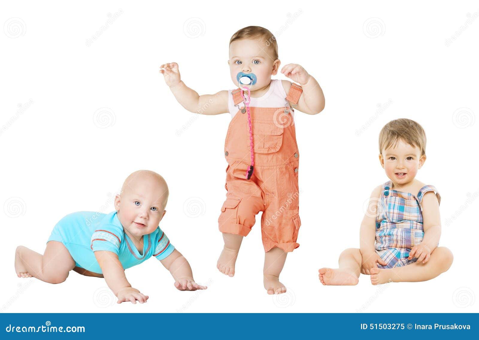Behandla som ett barn ståenden för aktiv tillväxt för barn, små ungar, aktivitet