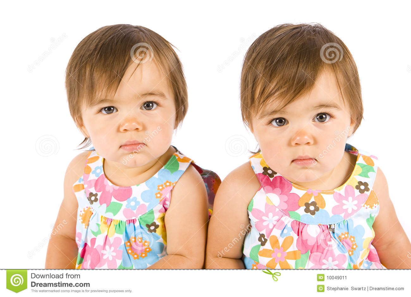 Behandla som ett barn tvilling-
