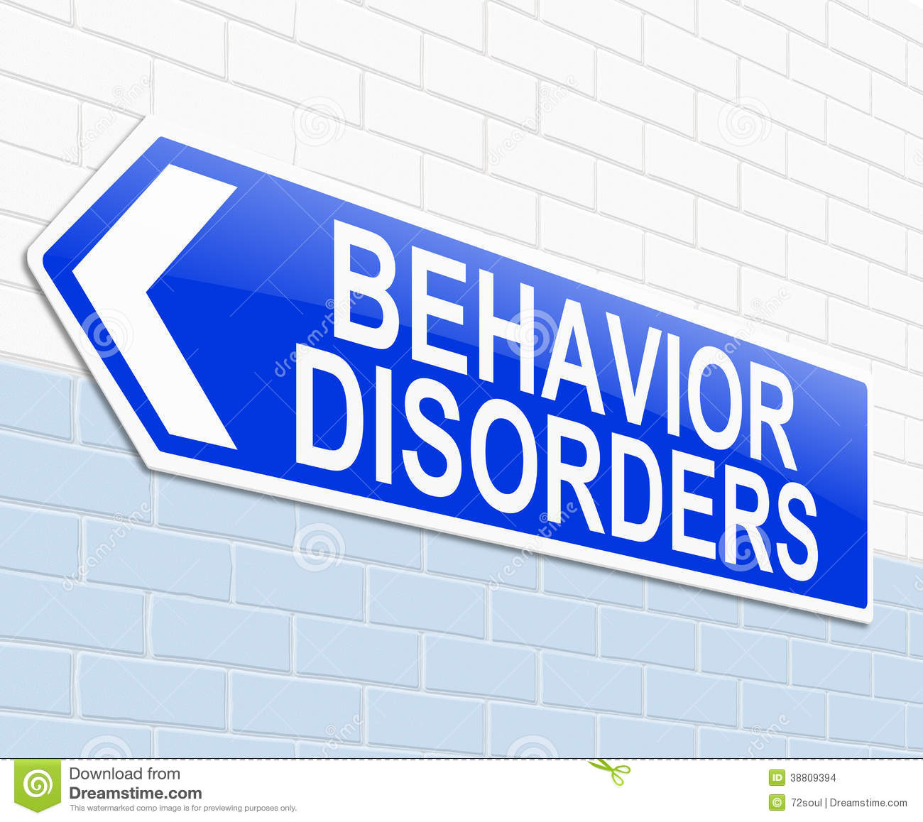 behavior disorders Learn more about the signs, symptoms and effects of disruptive behavior disorder from the experts at valley behavioral health system.