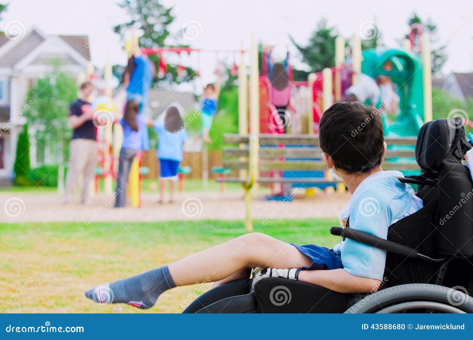 Behinderte Spiele