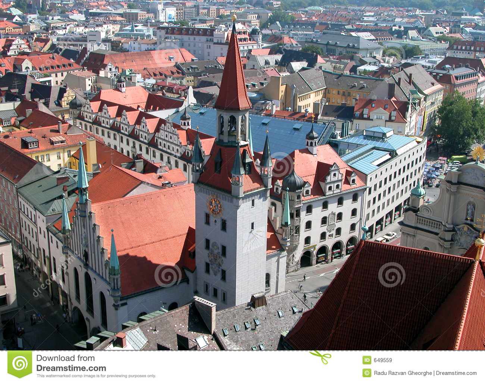 Beierse stad