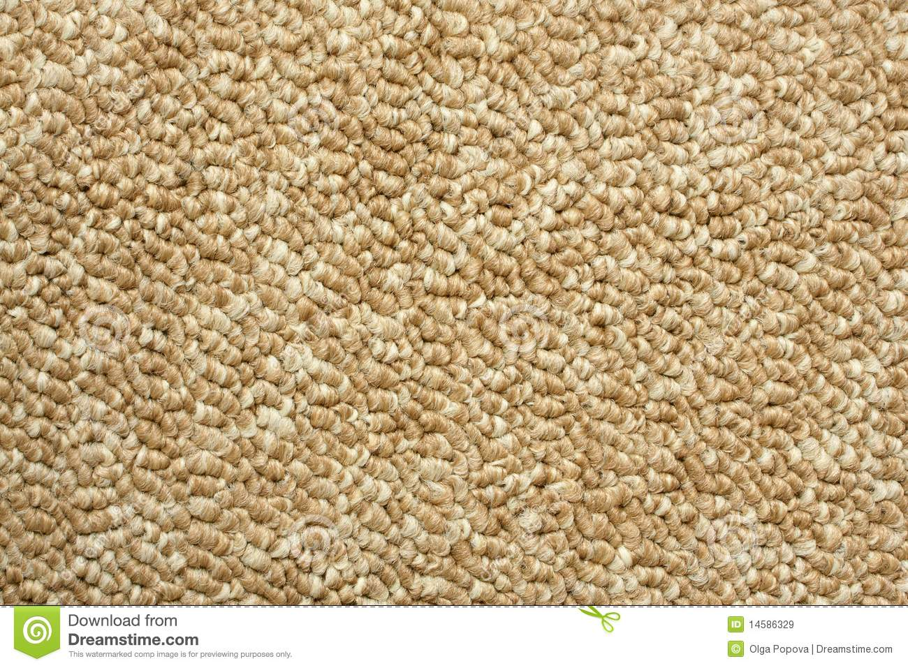 A Beige Carpet Texture Stock Image Image Of Detail