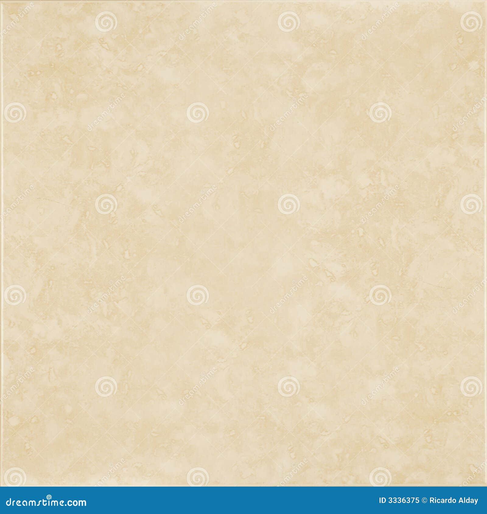 Beige Ceramic Tile Royalty Free Stock Photo - Image: 3336375