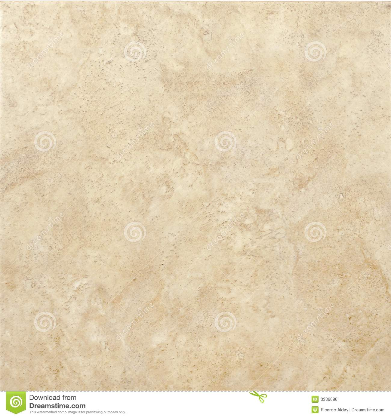 Beige Ceramic Tile Royalty Free Stock Image Image 3336686