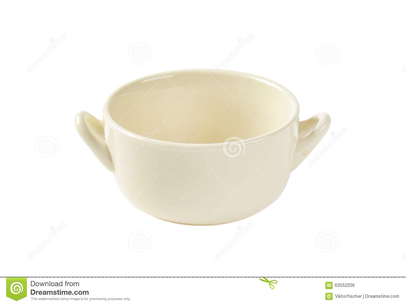 Beige Soup Plate With Spoon And Saucer Side View Stock Photo - Image ... for Dinner Plate Side View  111ane