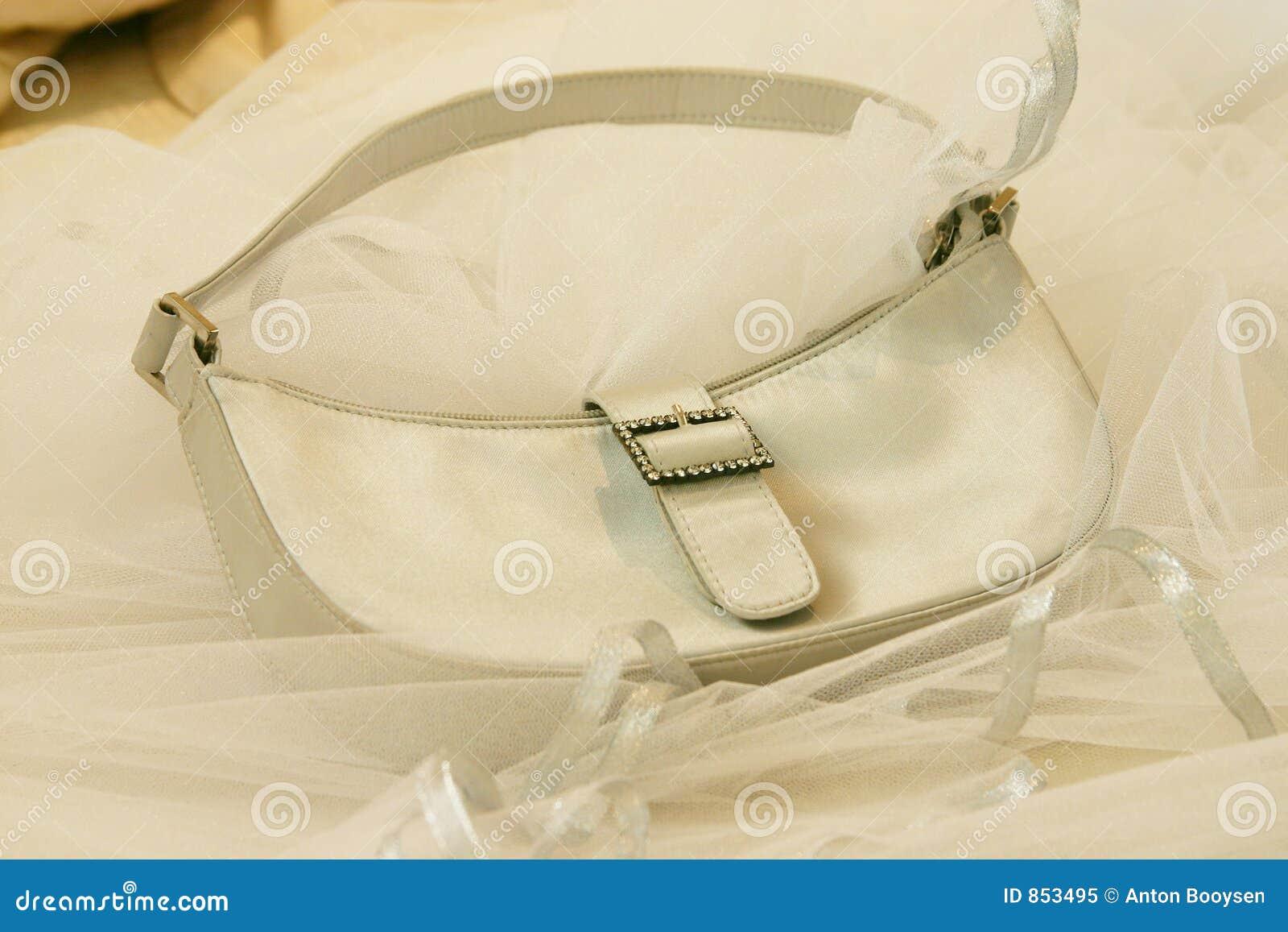 Beige Handtasche 2