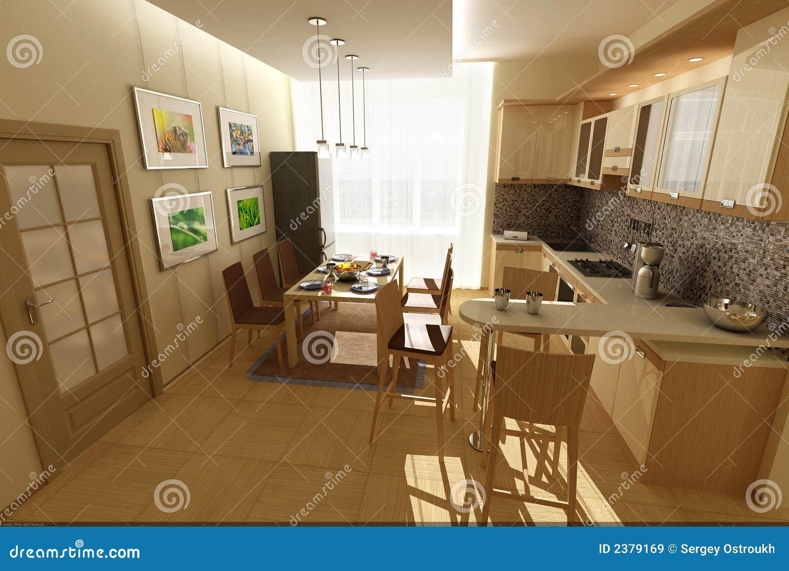 Unglaublich Küche Beige Sammlung Von Pattern Küche Stockbild. Bild Von Braun, Granit,