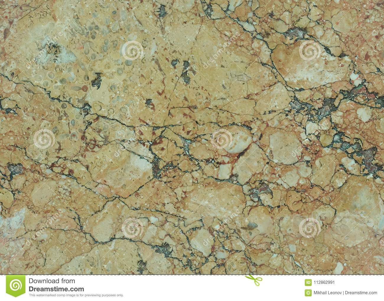 Download Beige Natural Seamless Granite Marble Stone Texture Pattern Background Rough