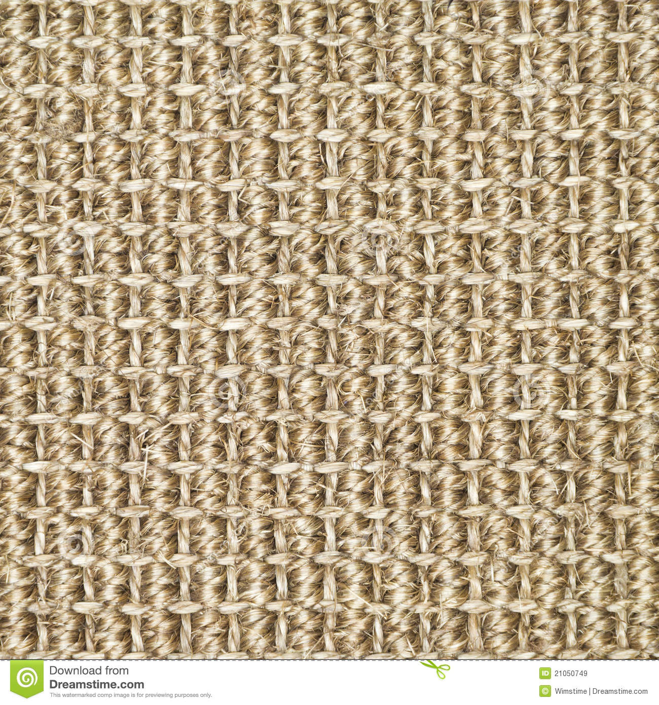 Beige Straw Carpet Macro Royalty Free Stock Images Image