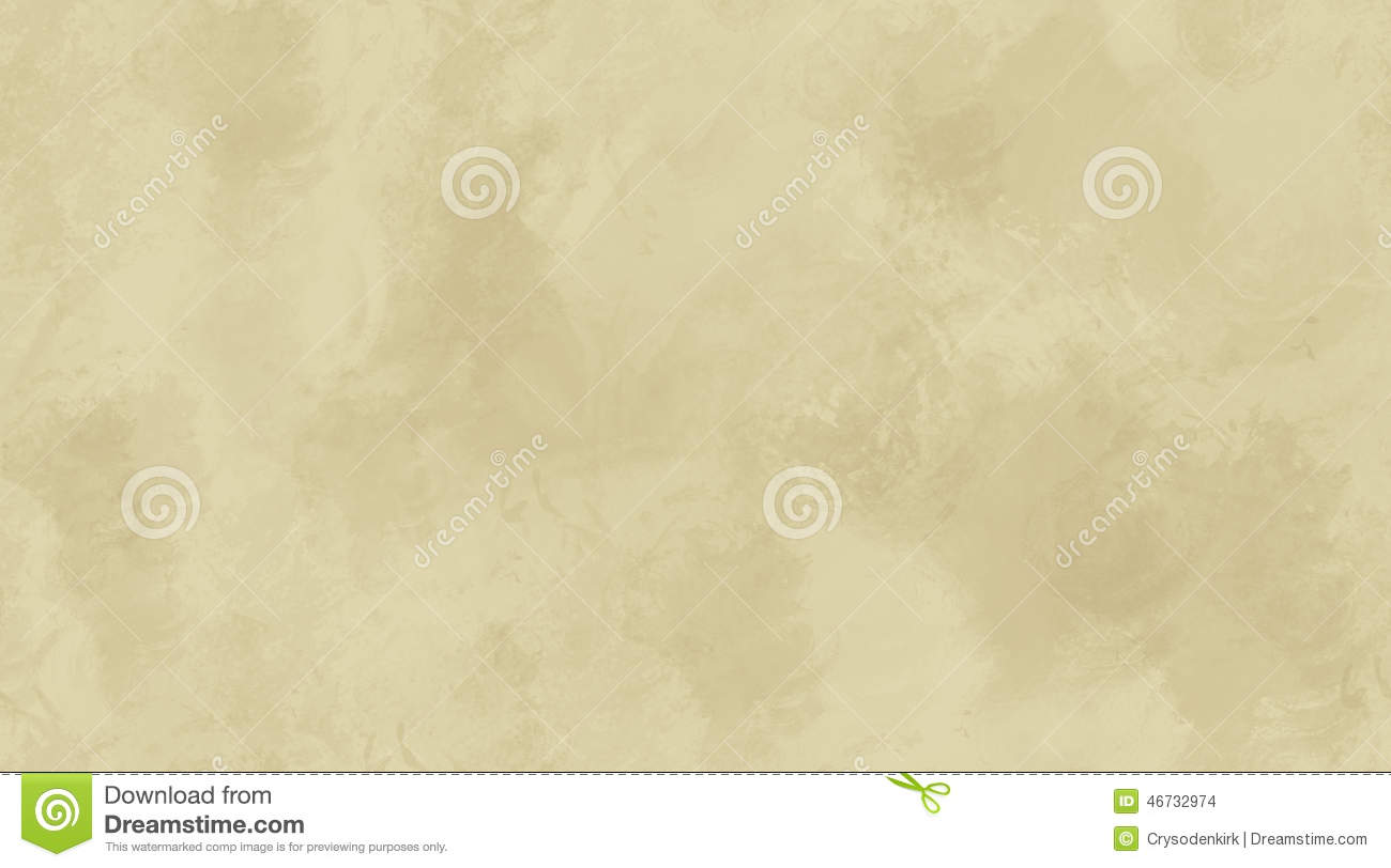 Beige Watercolor Background Seamless Tile Texture