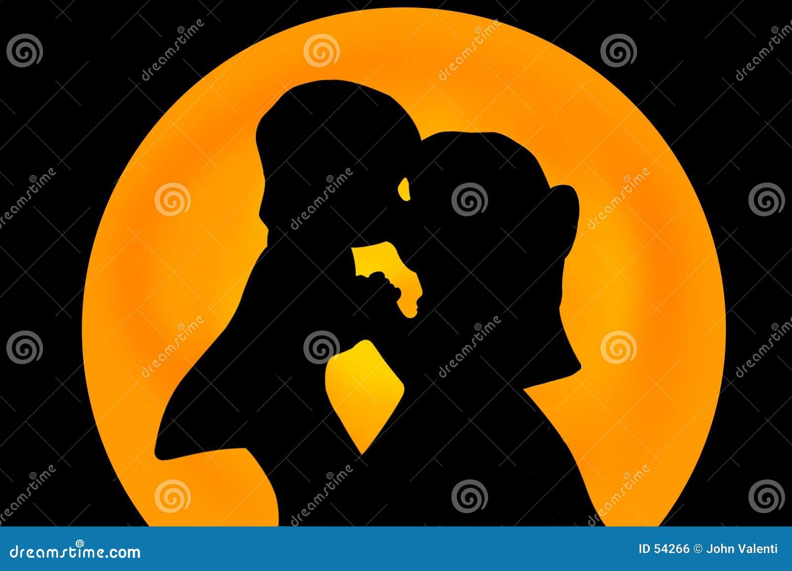 Beijando pares