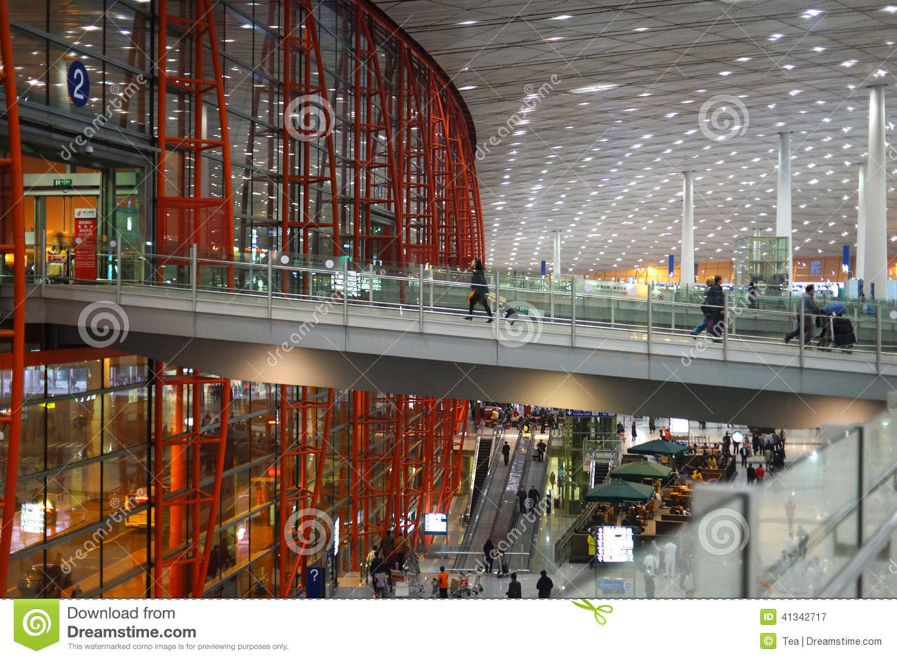 Aeroporto Pechino : Beijing capital international airport editorial