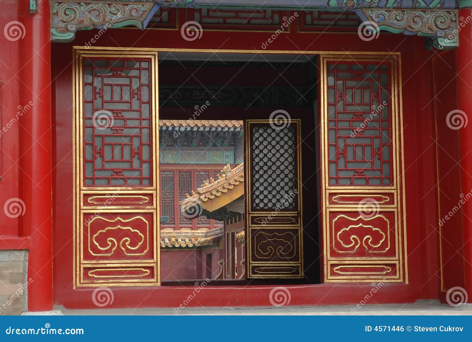 Beijing, Forbidden City