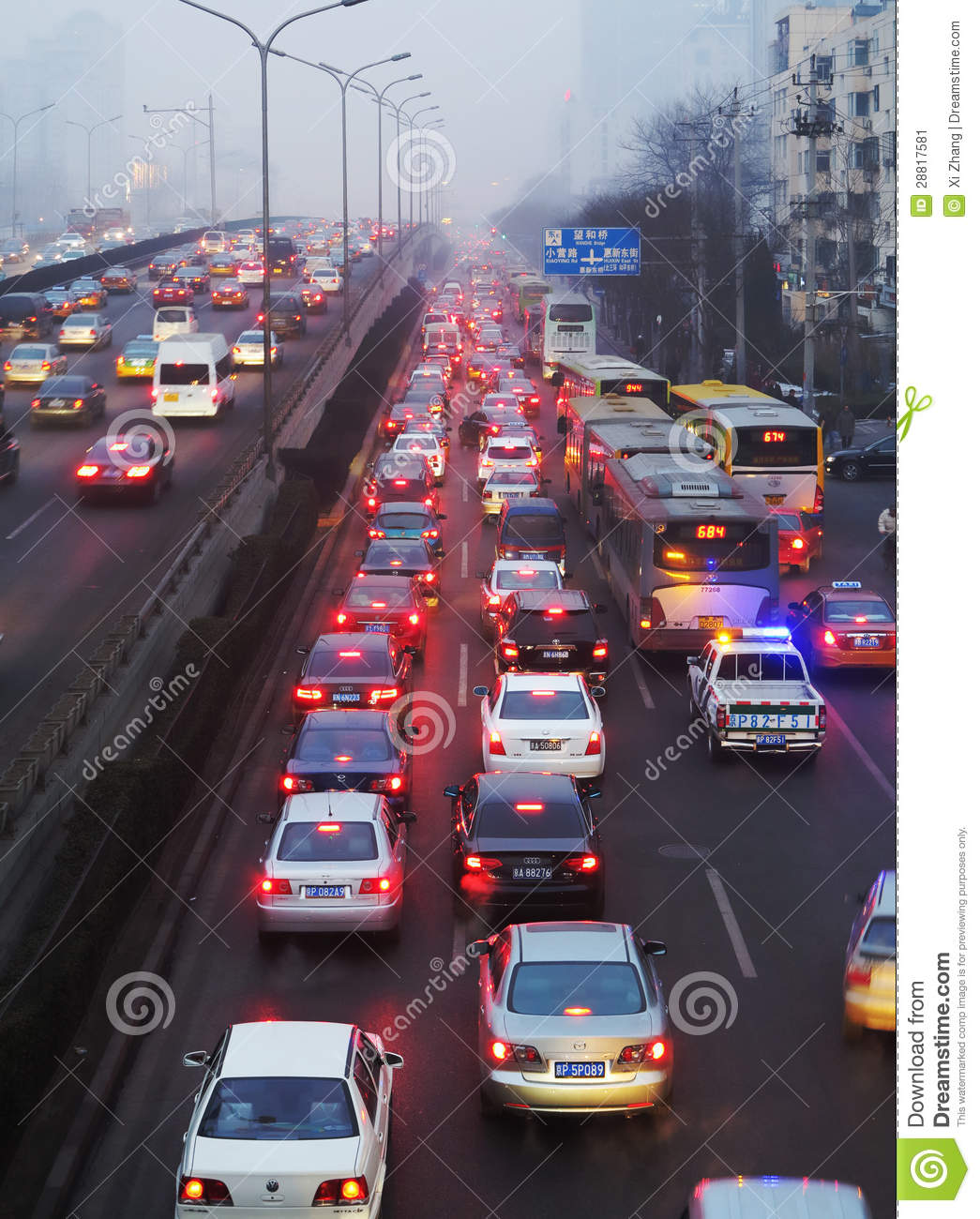 traffic pollution Of course, china's urban traffic jams are also a major factor in its pollution problems why is traffic in china so bad there are a number of reasons for china's traffic congestion woes.