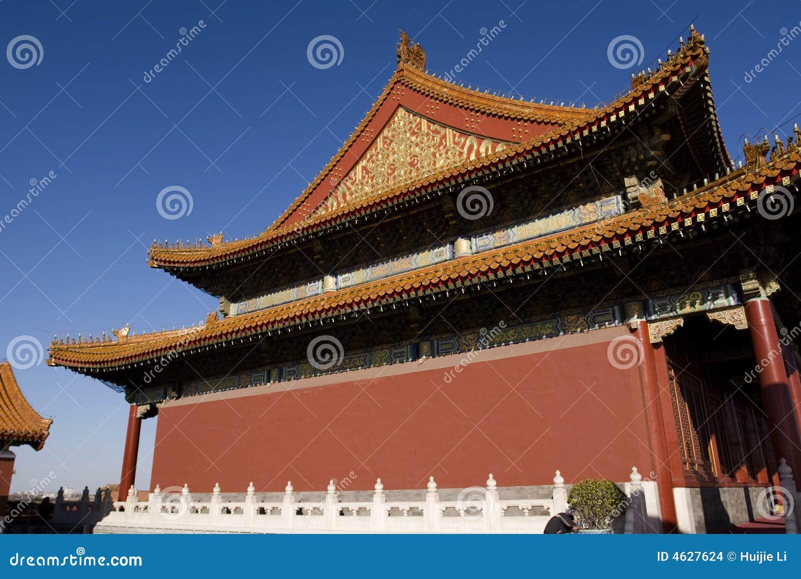 Beijing - Praça de Tiananmen 2