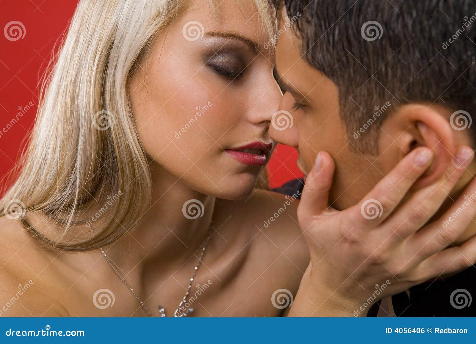 Beijo doce