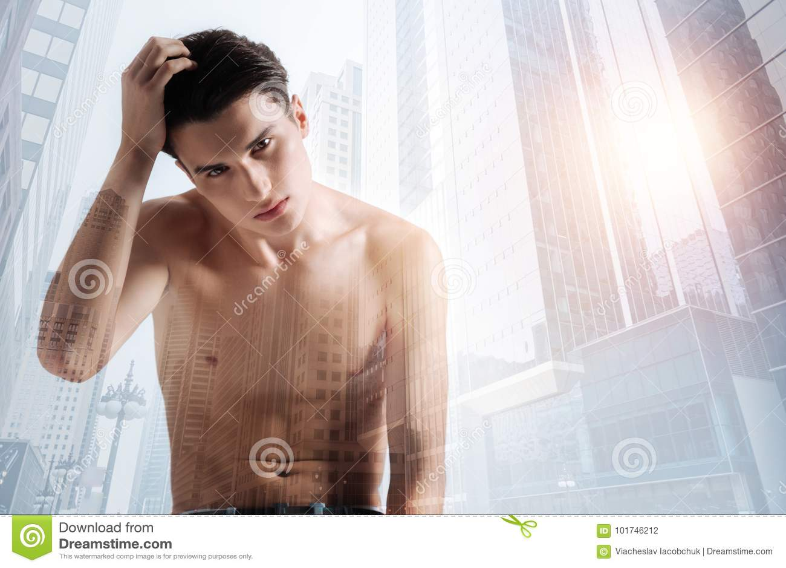 homoseksuelle mandlige stripper sex