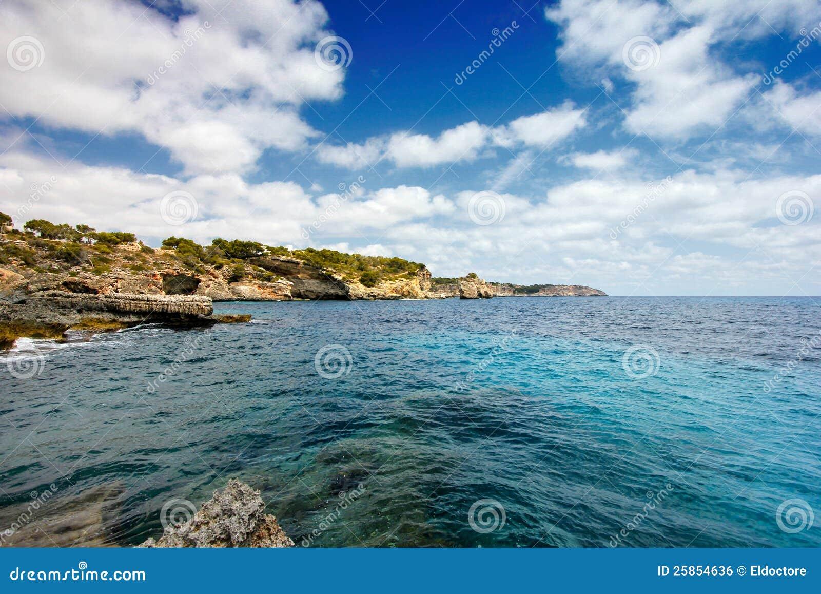Beira-mar de Palma