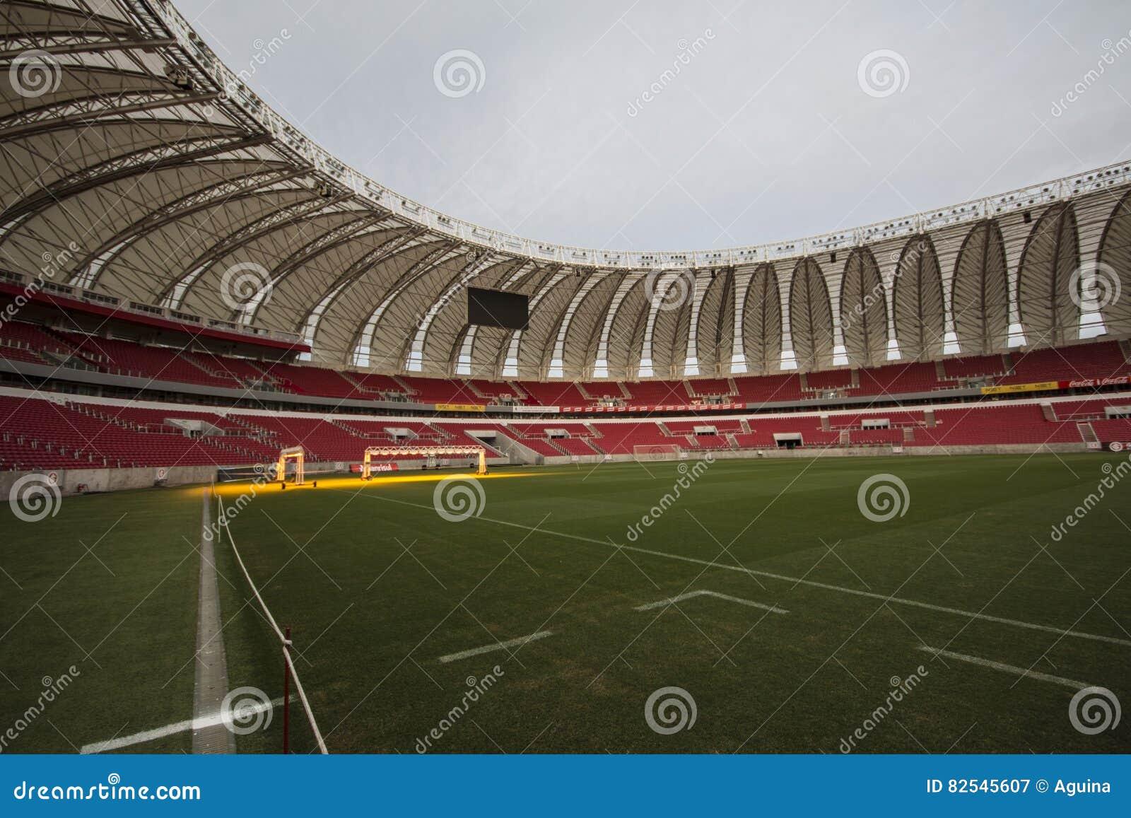 Beira Rio - Porto Alegre - Brazilië