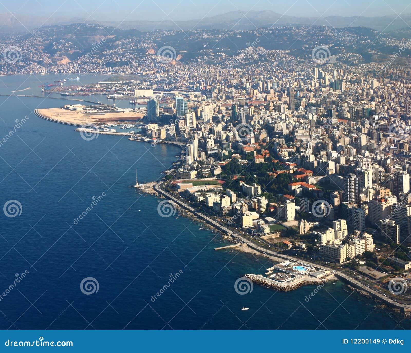 Beirut Libanon