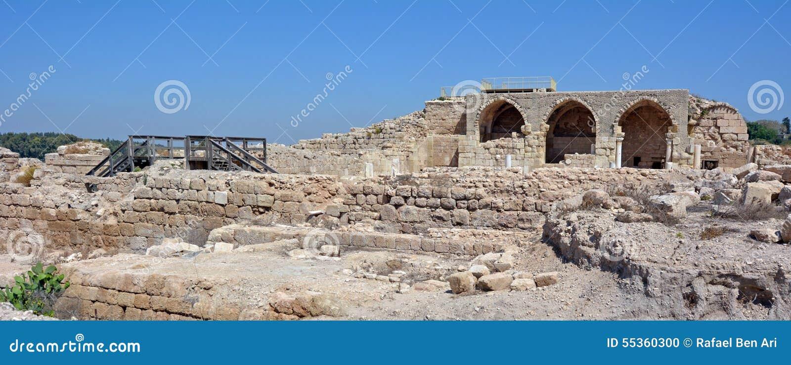 Beit Guvrin, Israele