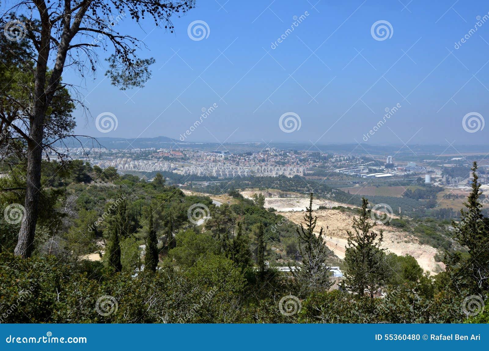 Beit Shemesh - Israele