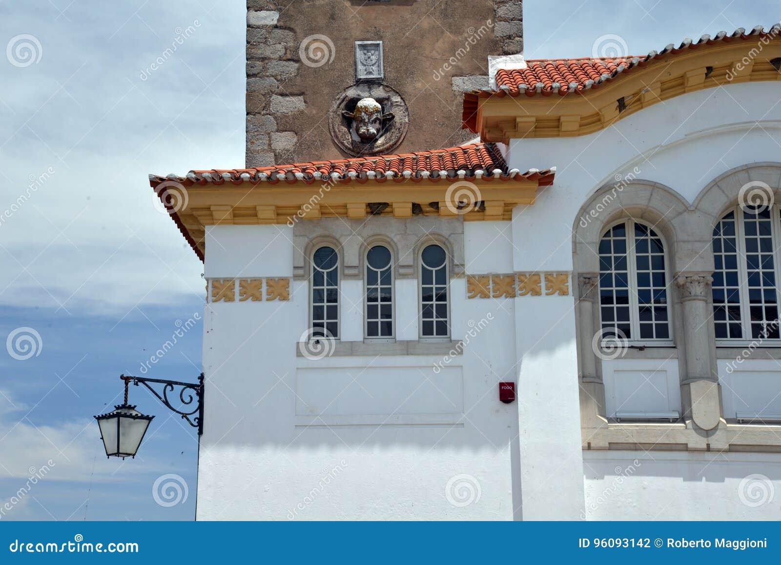Beja l 39 alentejo portugal architecture traditionnelle for Architecture traditionnelle
