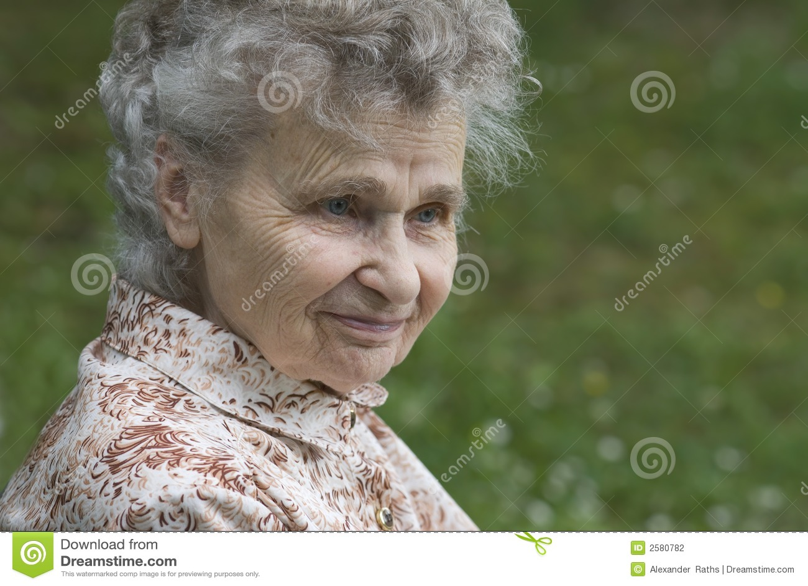 Bejaarde