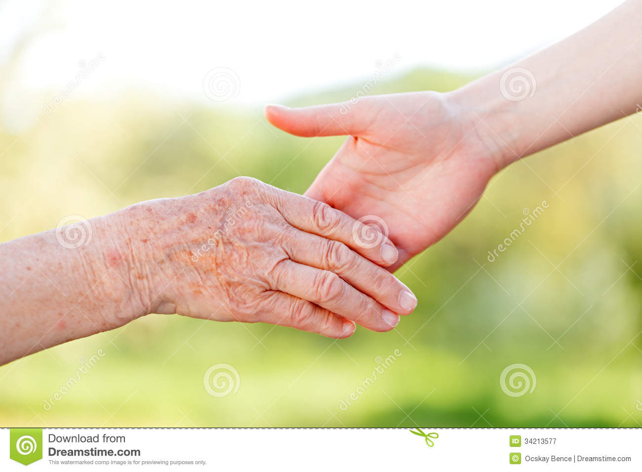 Care For Eldery In Home