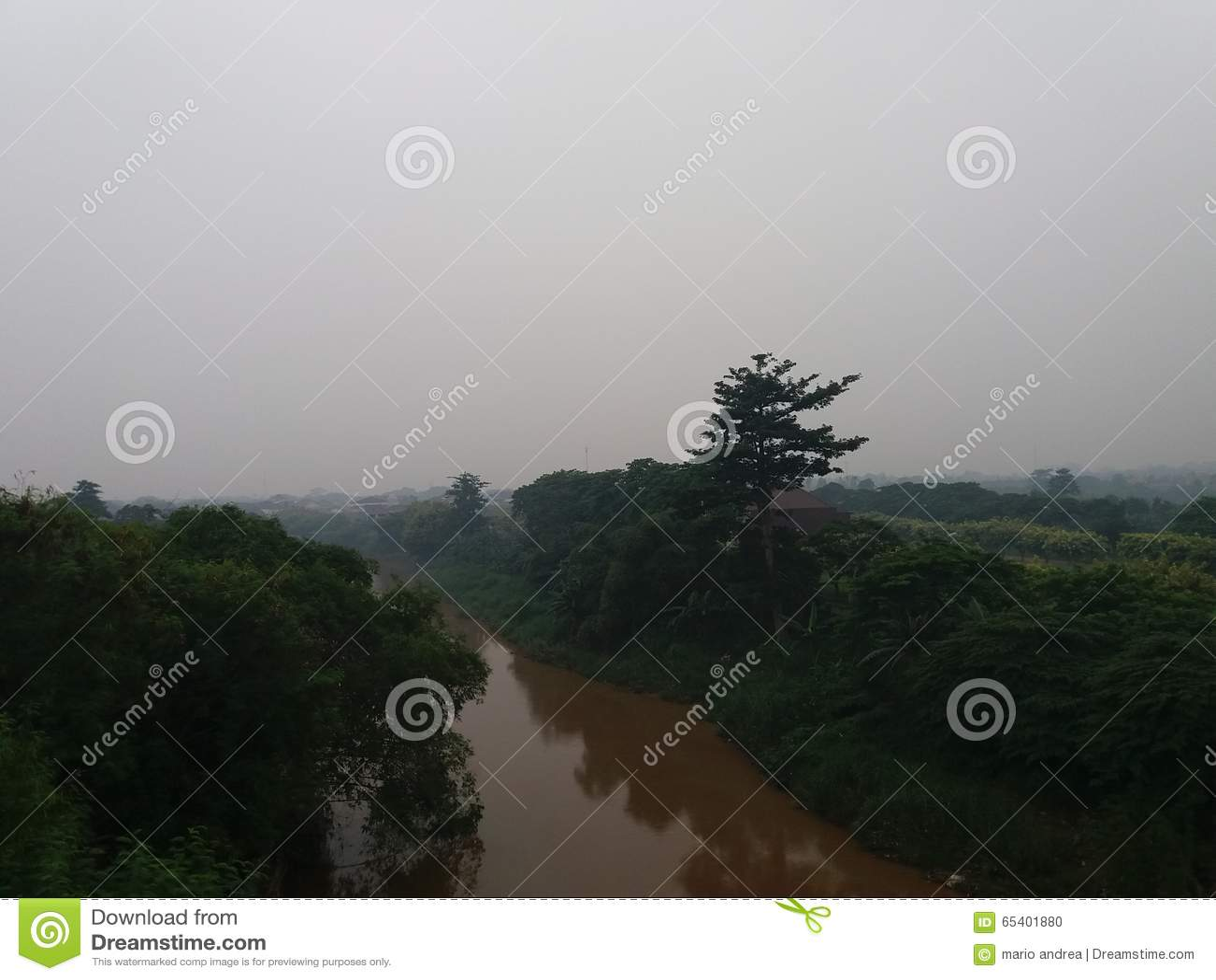 Bekasi Indonésie