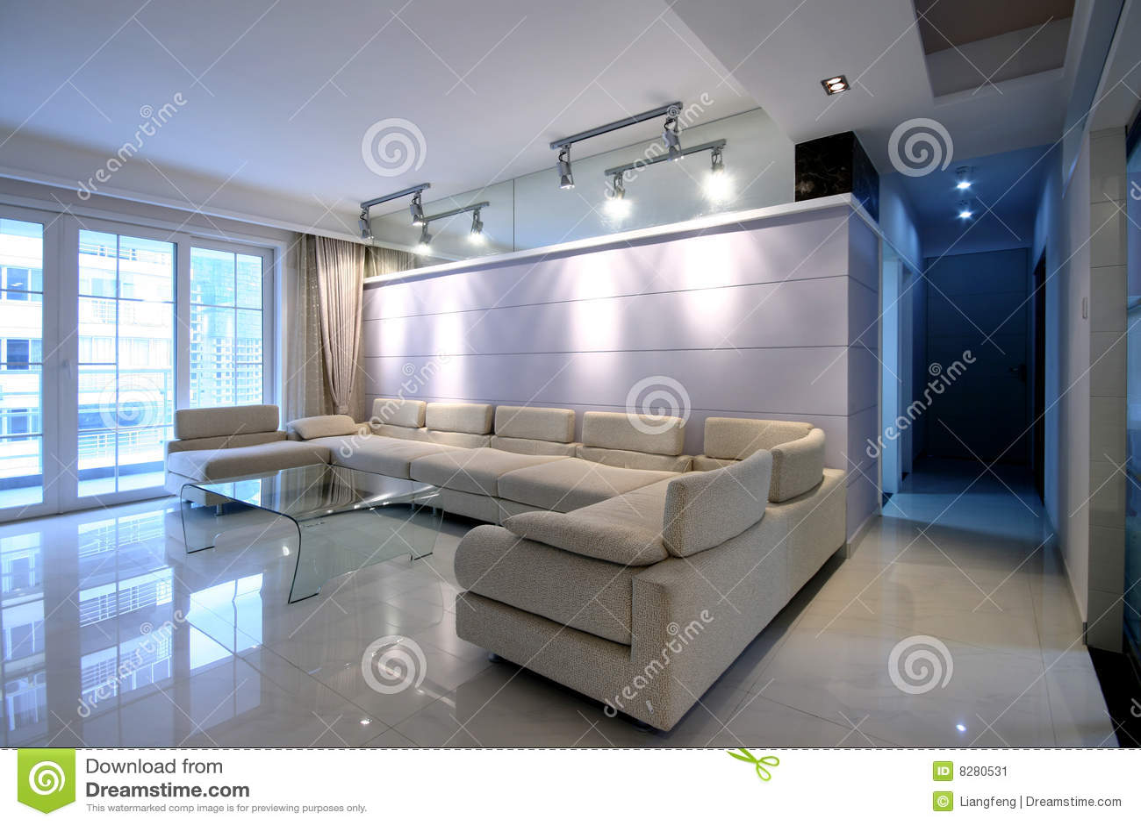 Beknopte en huisdecoratie stock afbeelding afbeelding bestaande