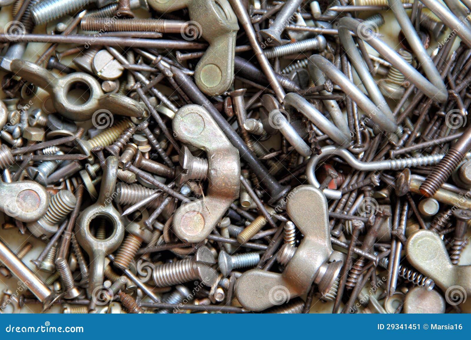 Belägga med metall hållare