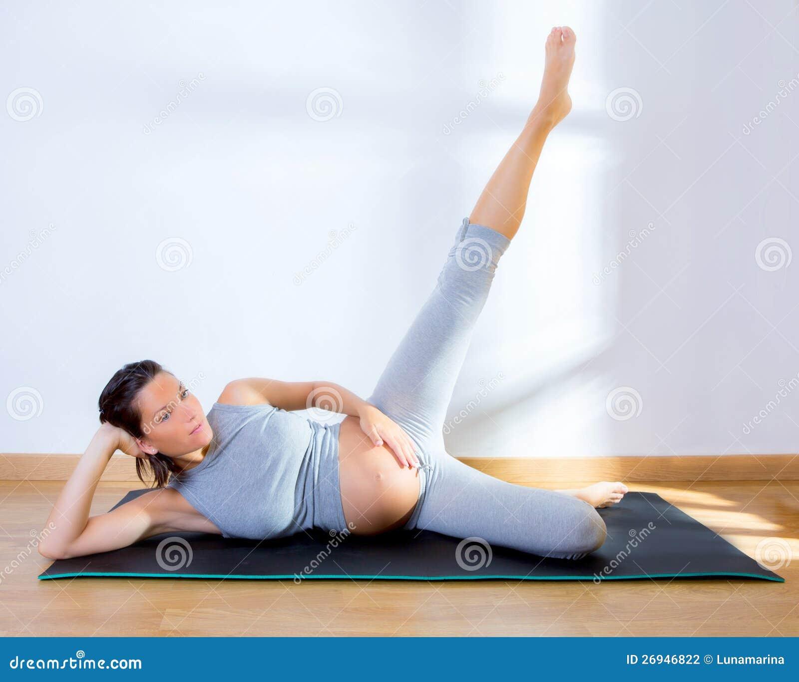 Gym femme enceinte val doise