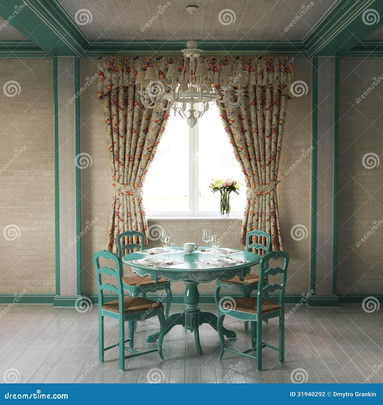 Bel int rieur la maison de la provence photographie for Interieur provence