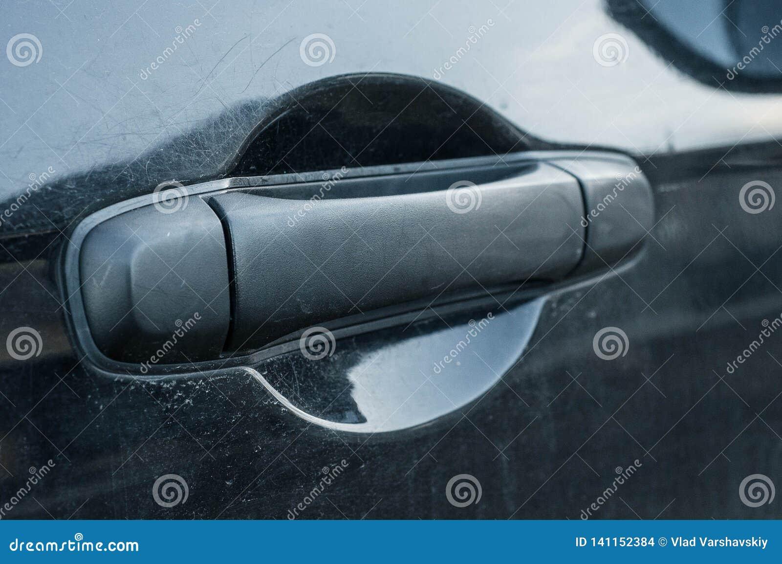 Belangrijke componenten van de autodelen