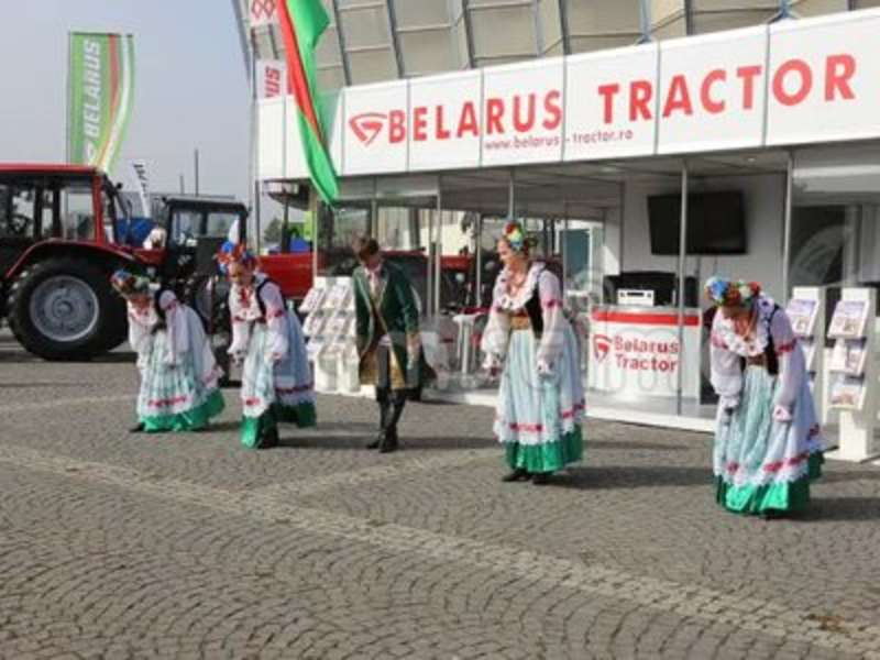 Expo Stand Bielorussia : Minsk belarus september start the race to stand up