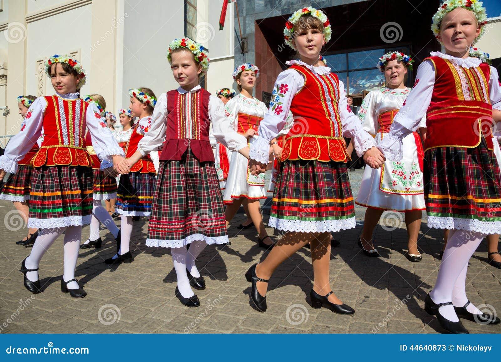 How Tankmen Day was celebrated in Minsk 61