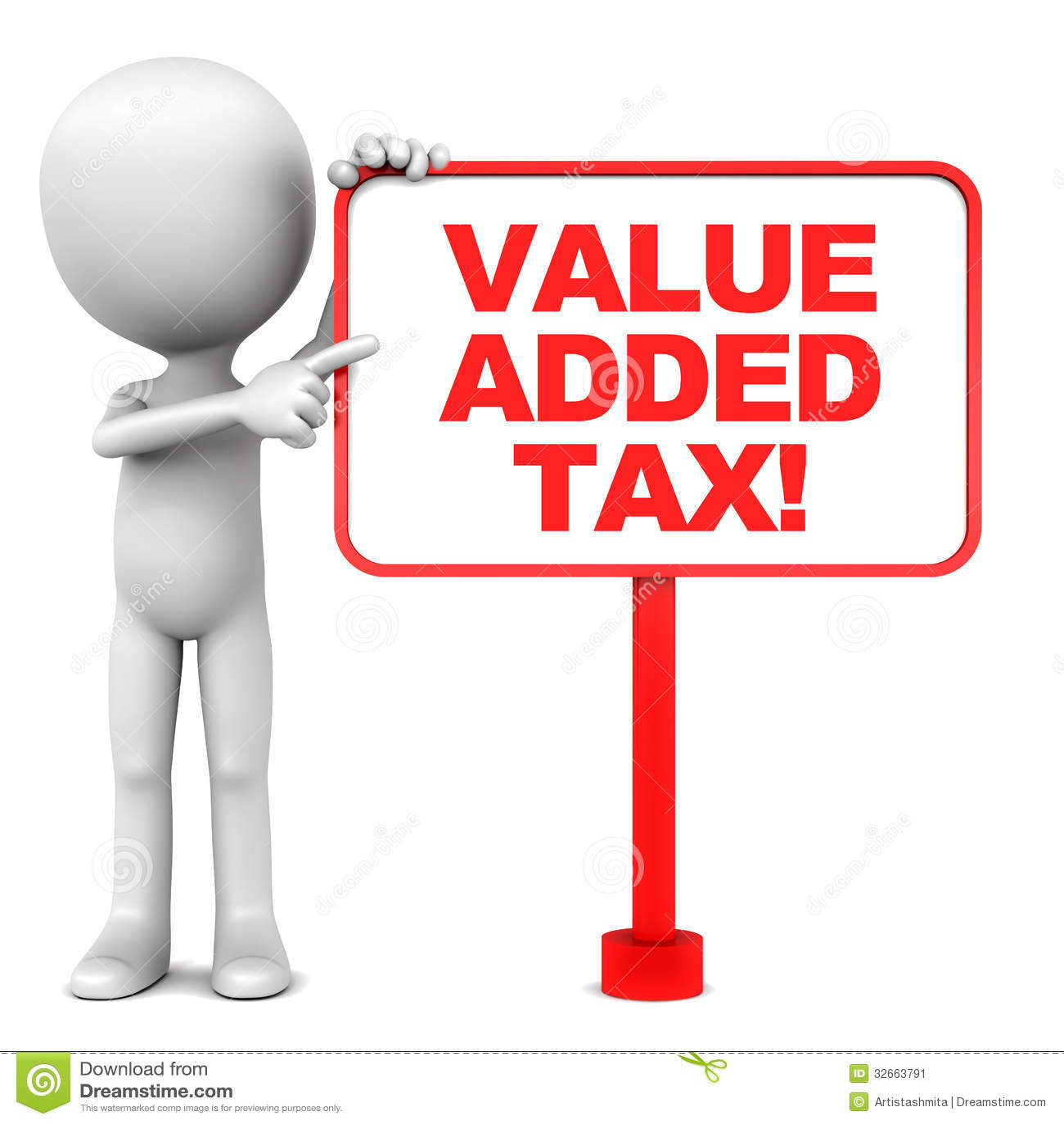 Belasting op de toegevoegde waarde