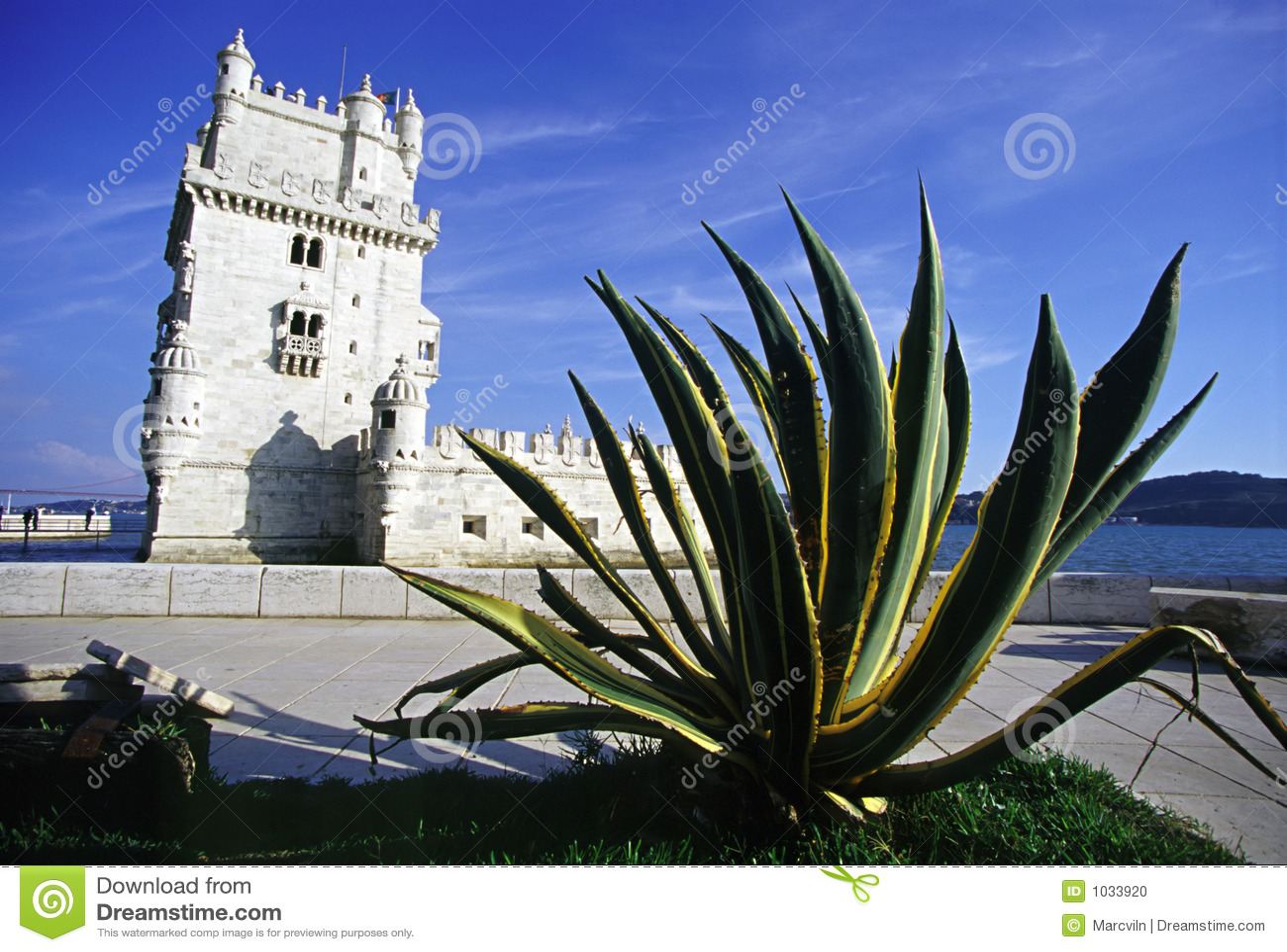 Belem wieży