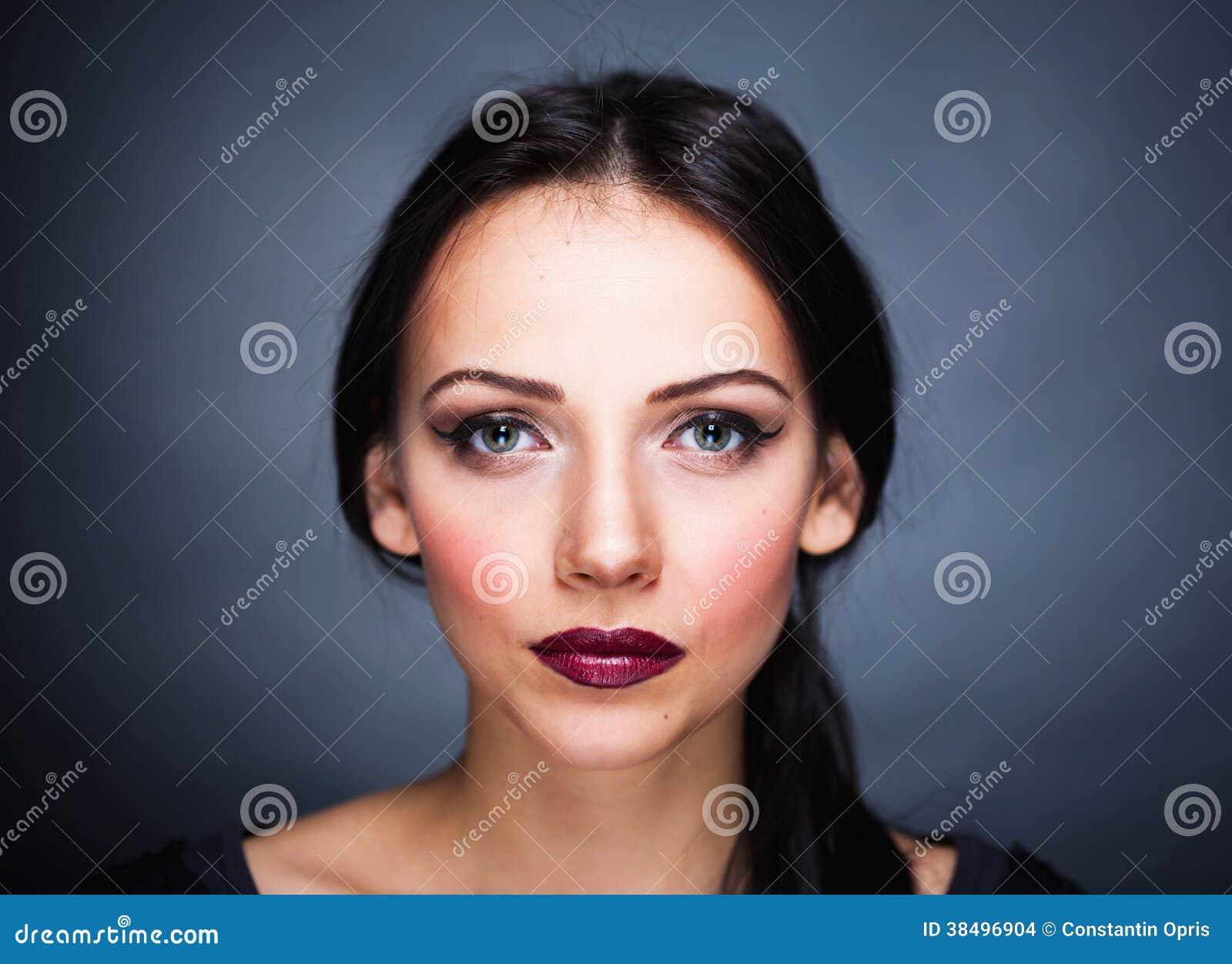 Beleza adolescente