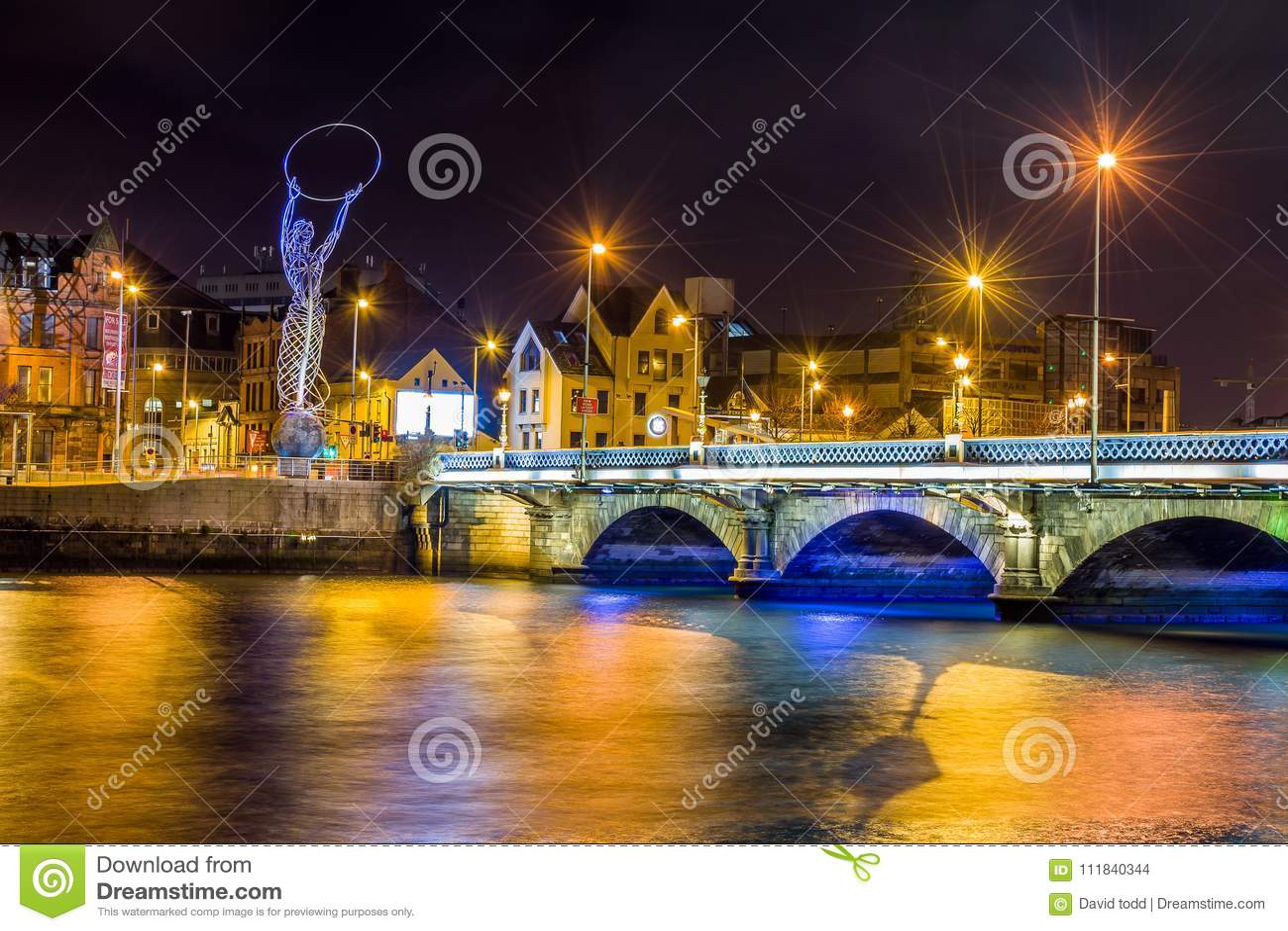 Belfast most
