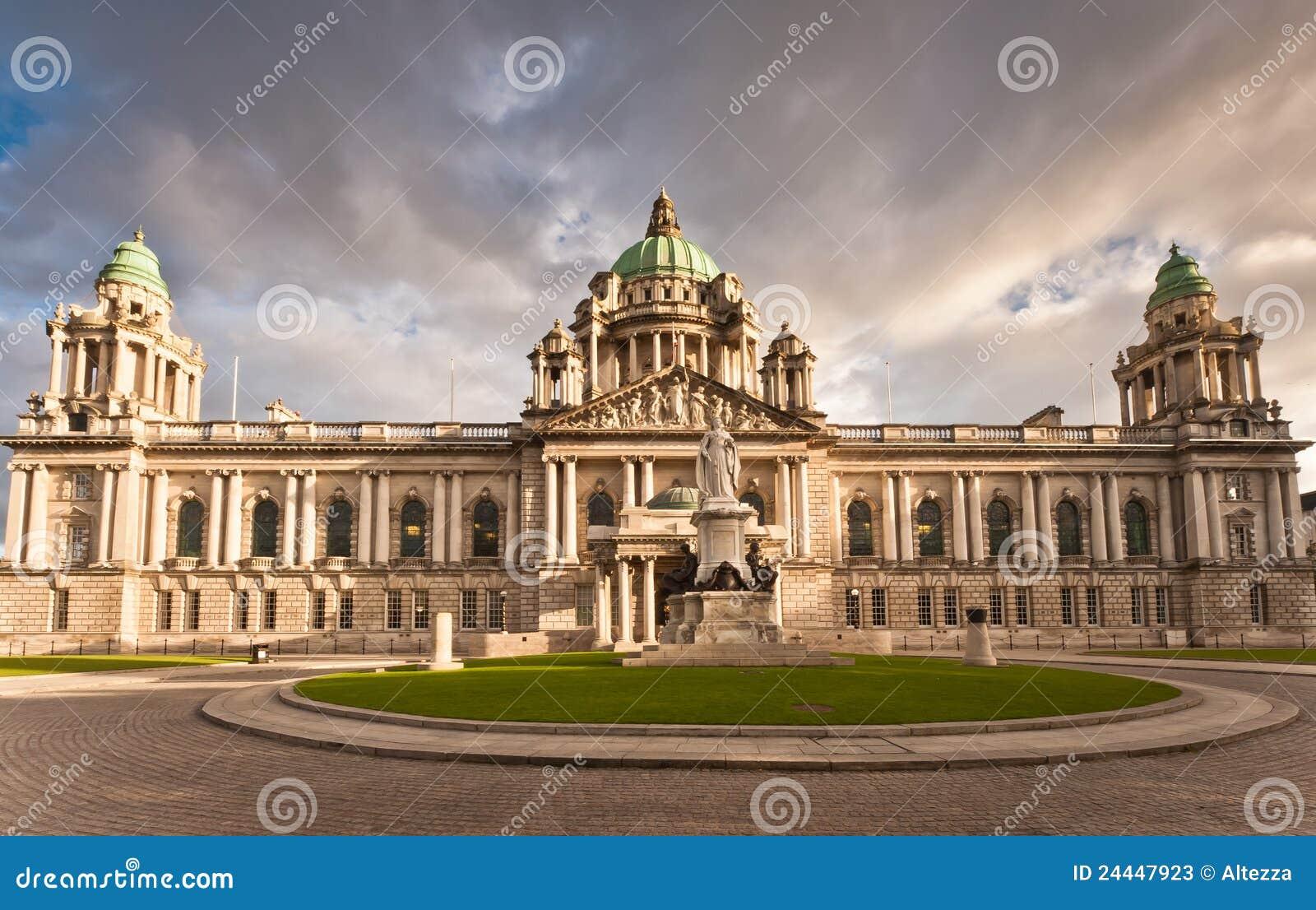 BelfastRathaus