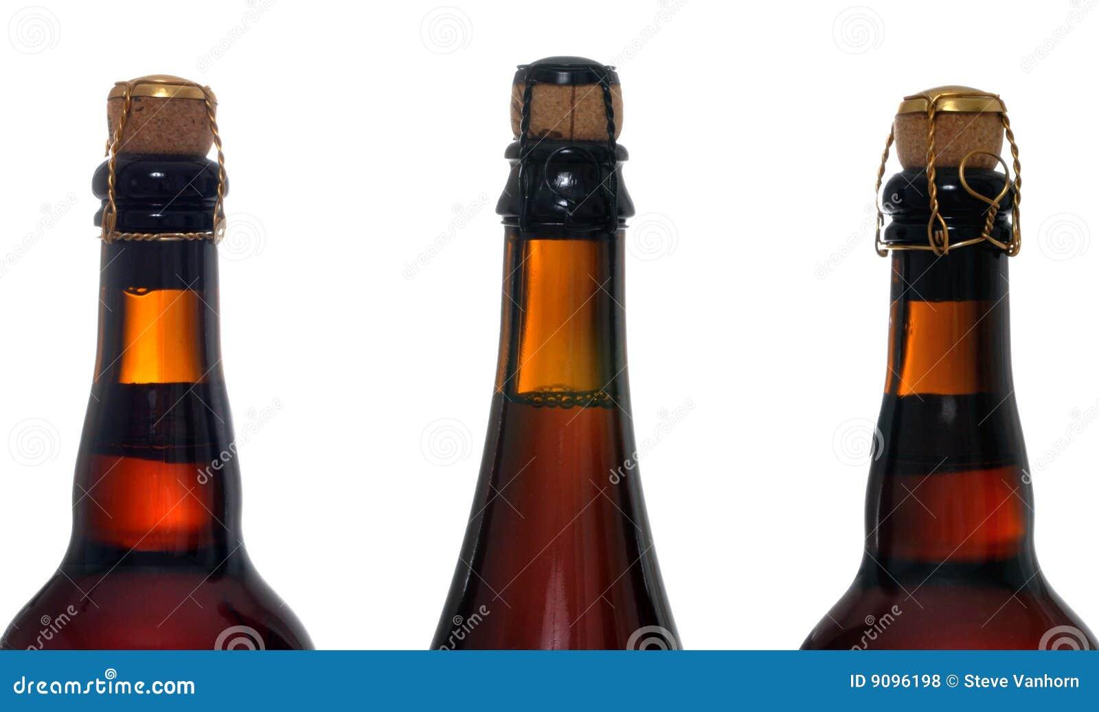 Belgien-Bier