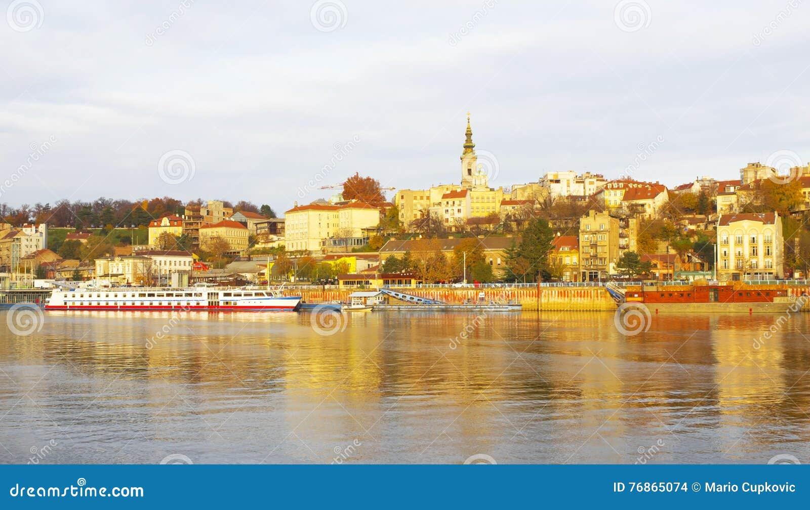 Belgrad Serbii