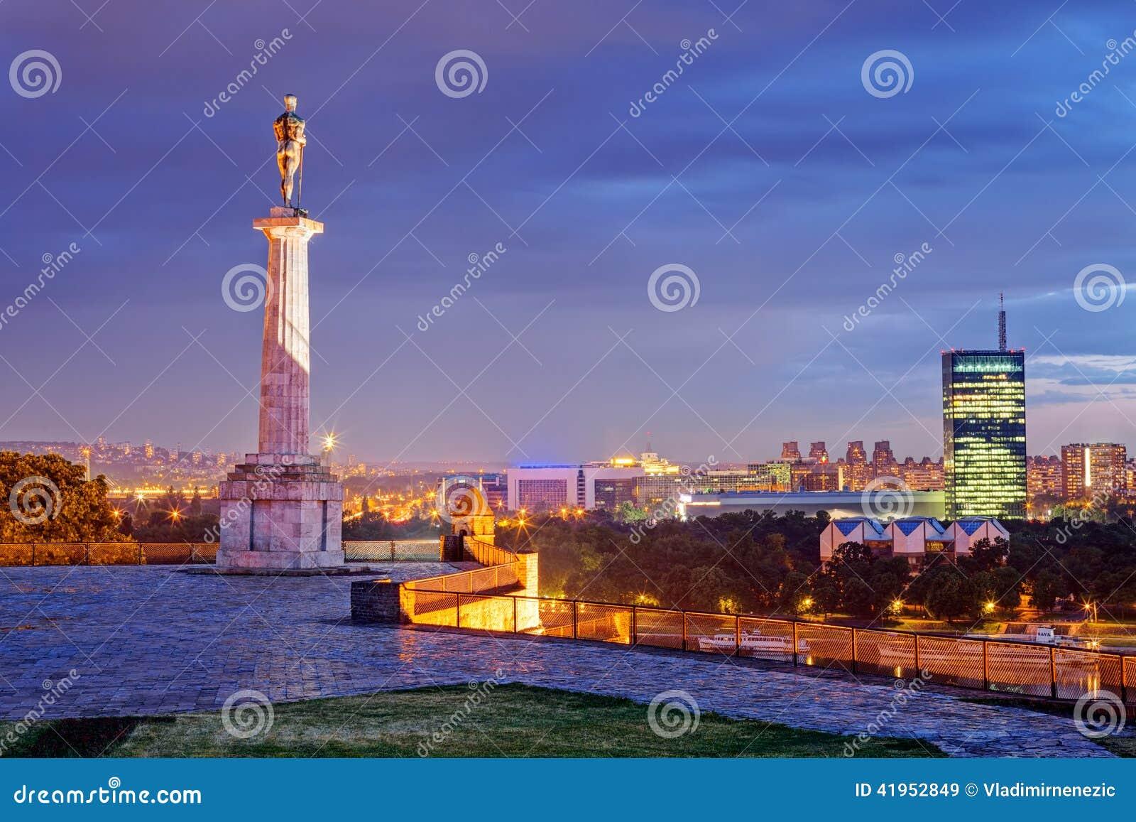 Belgrade forteca